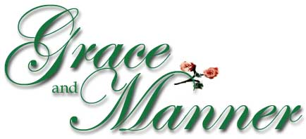Grace and Manner
